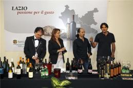 2009.06 foto mia + Andrea a Vinoforum