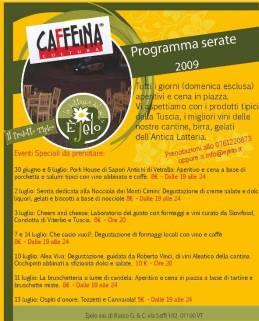 programma_caffeina Viterbo